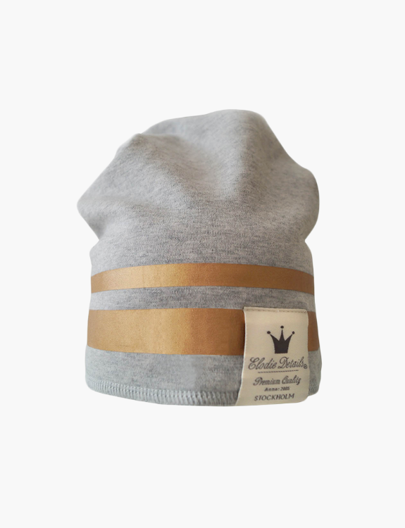 Picture of Gray Winter Beanie