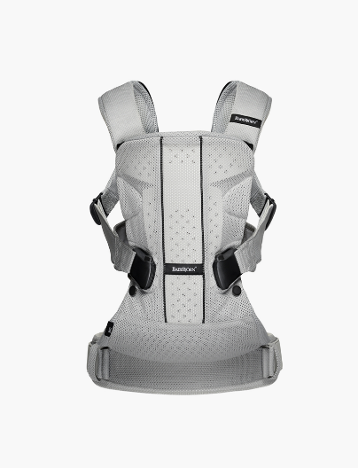 Picture of Baby Carrier - White