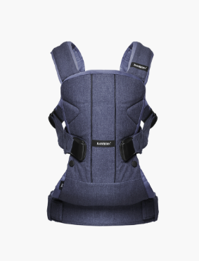 Picture of Baby Carrier - Blue