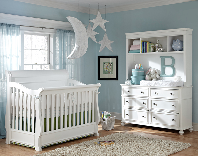 Last Minute Bedroom Decor Inspiration For Baby Boy